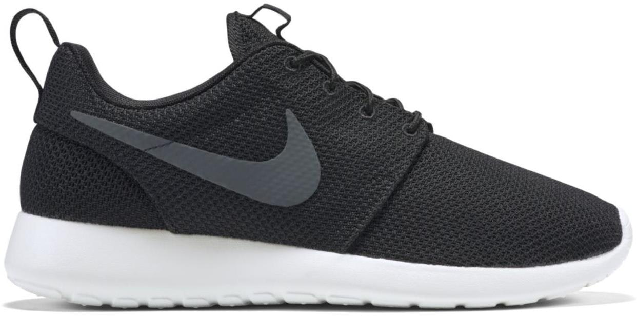Nike Roshe Run Black Anthracite Sail