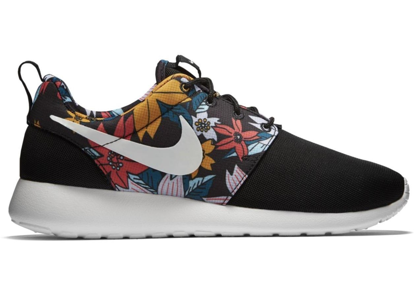 factory price c07ea 9990d Sell. or Ask. Size --. View All Bids. Nike Roshe Run Black Floral ...