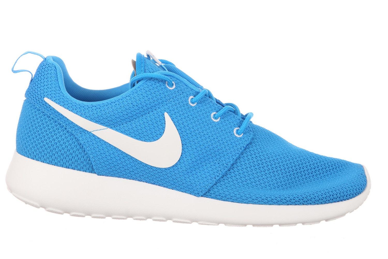 Nike Roshe Run Blue Hero