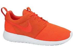 100% authentic 6731a b9142 Nike Roshe Run Bright Crimson - 511881-663