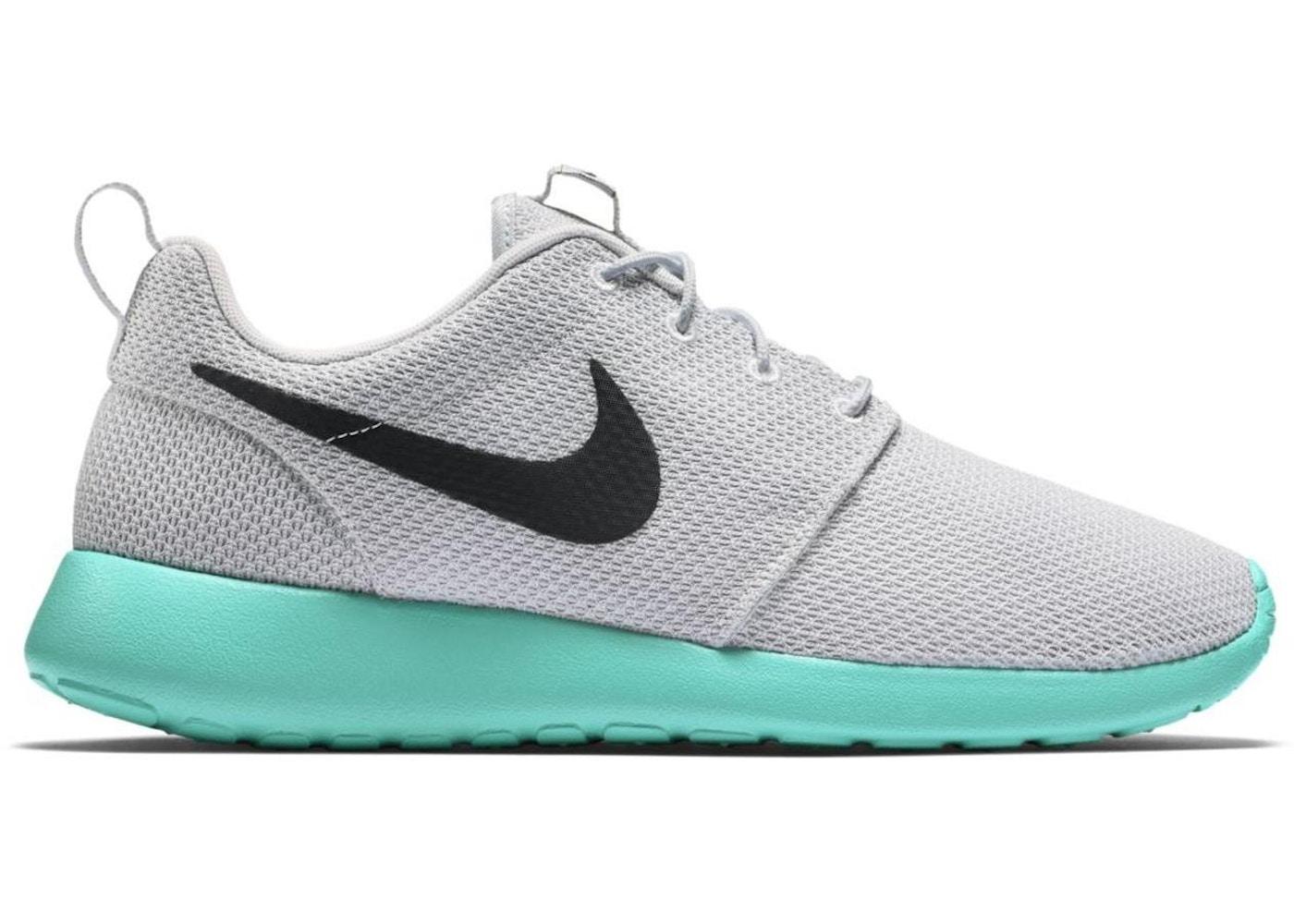 free shipping 13430 91aec Nike Roshe Run Calypso