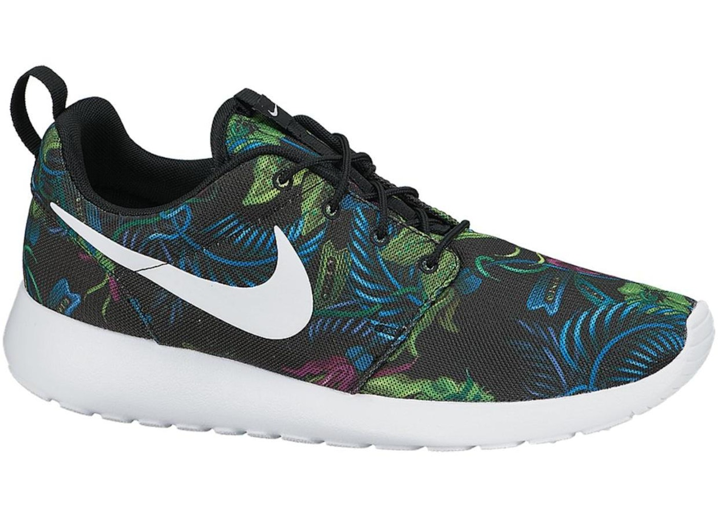 new arrival 61f6b 9a638 Sell. or Ask. Size  11. View All Bids. Nike Roshe Run Floral ...