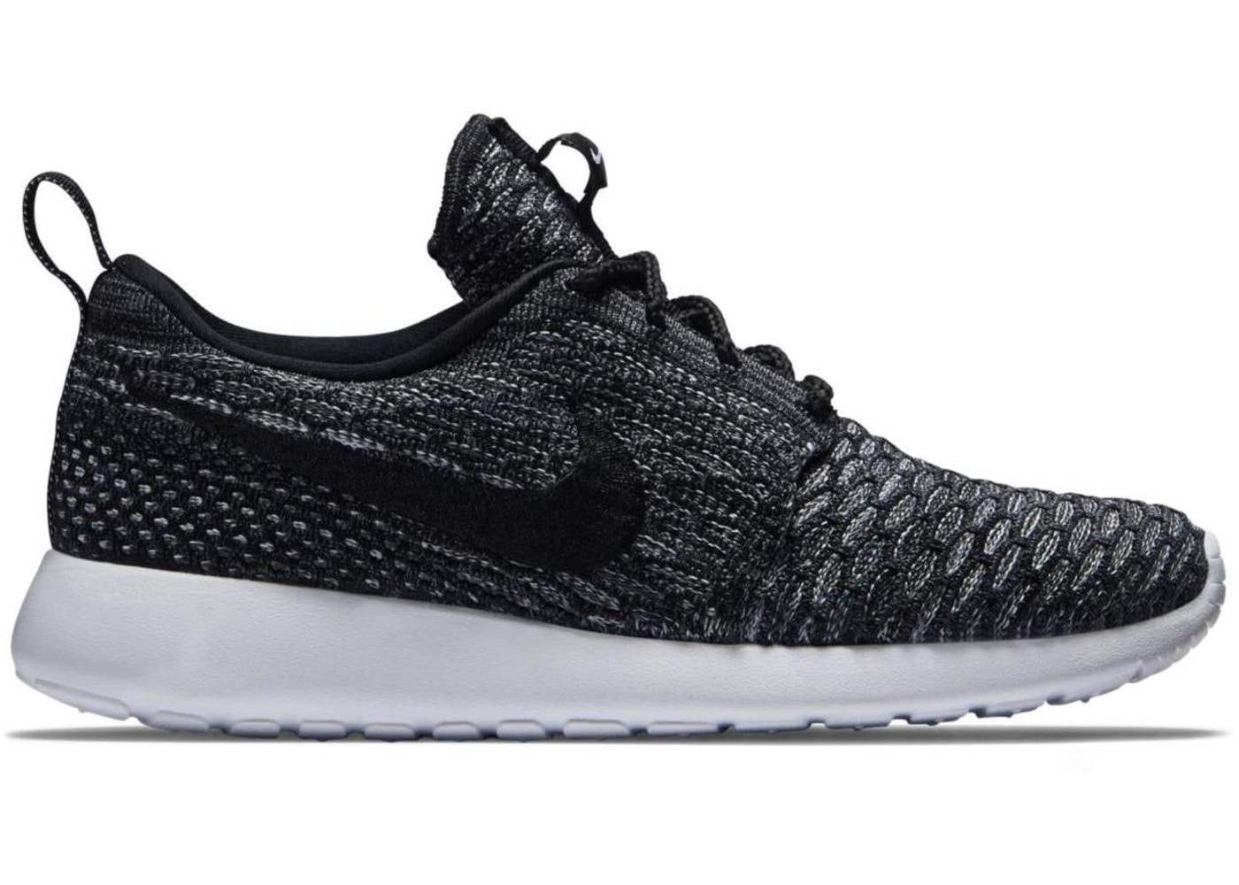 quality design 6351d f3f6e Sell. or Ask. Size --. View All Bids. Nike Roshe Run Flyknit Dark Grey ...