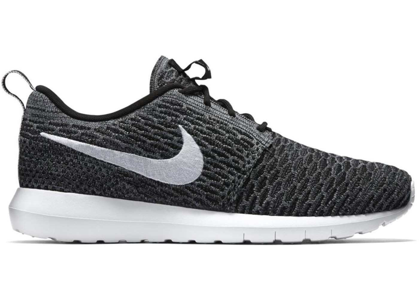 308d8668396 Sell. or Ask. Size  11. View All Bids. Nike Roshe Run Flyknit Dark Grey