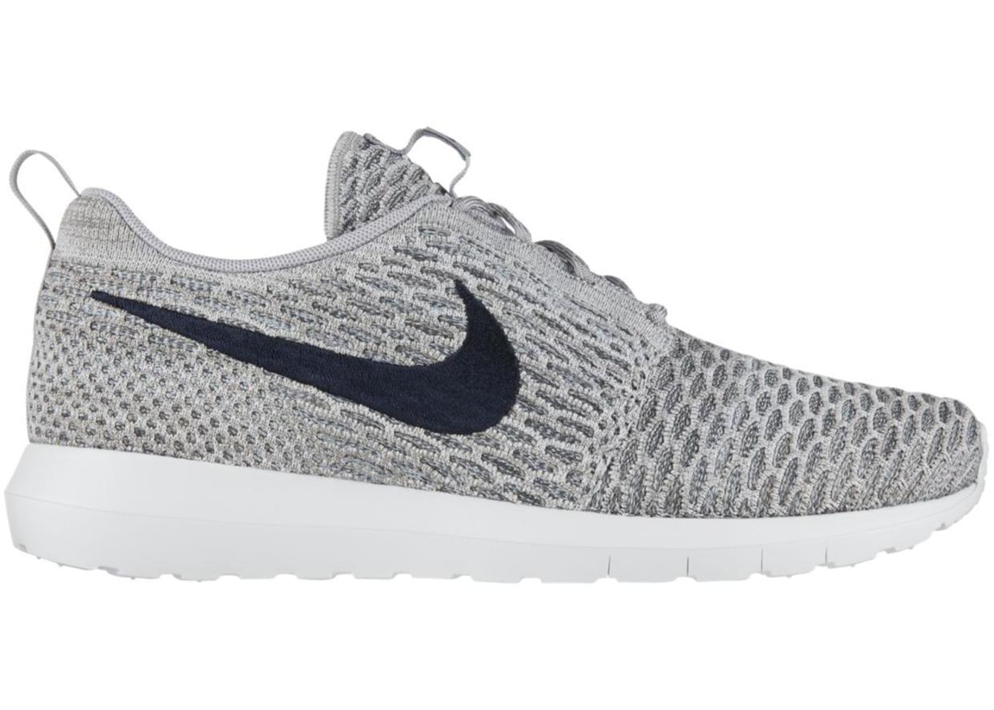 cheap for discount 49bf3 820f7 Sell. or Ask. Size  6.5. View All Bids. Nike Roshe Run Flyknit Light  Charcoal