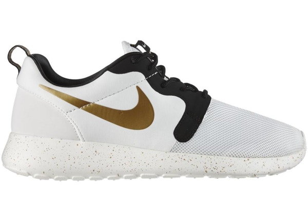 the best attitude 894f3 c5100 Nike Roshe Run Gold Trophy - 669689-100