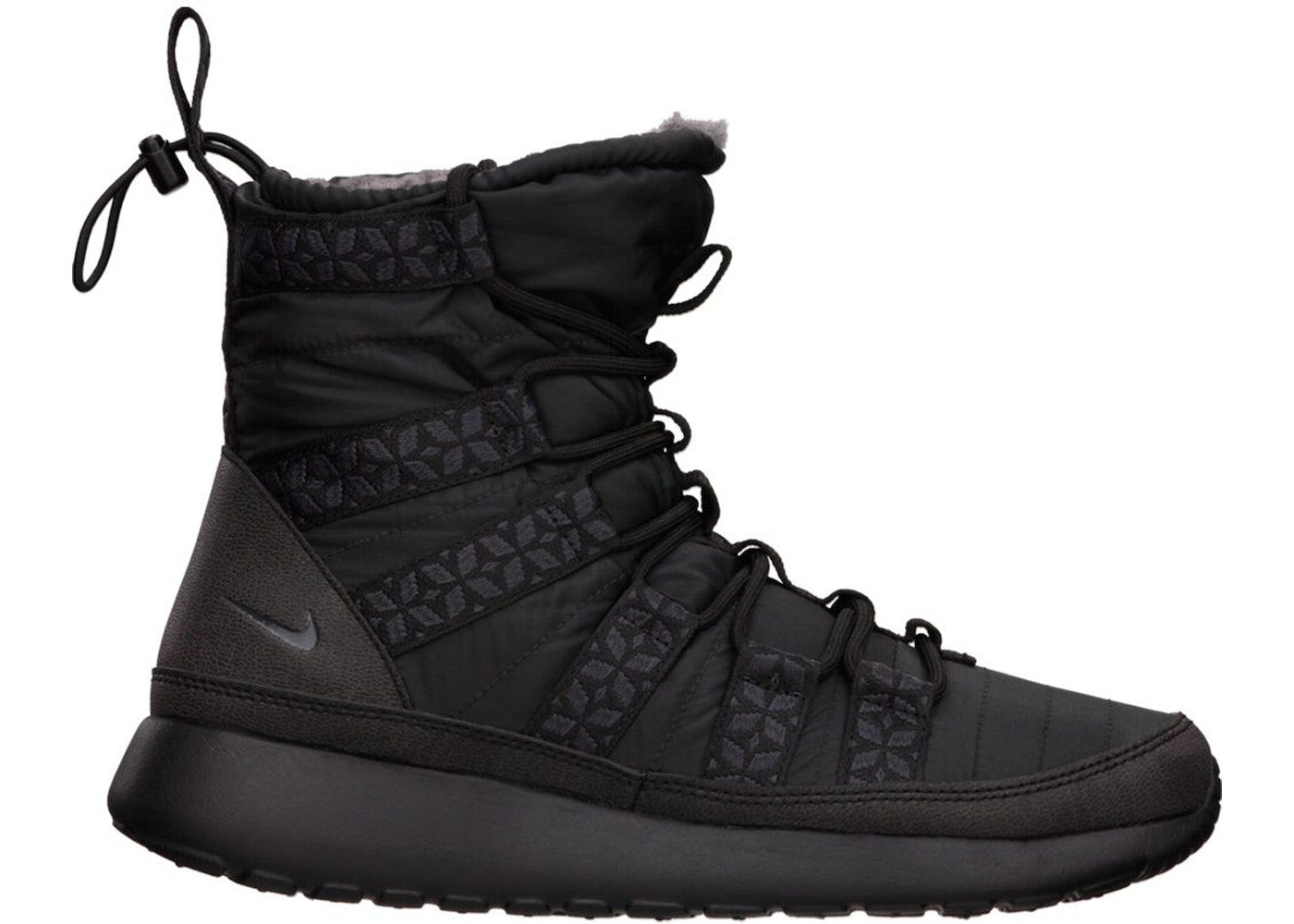 size 40 c6ad3 09fc3 Sell. or Ask. Size  6.5W. View All Bids. Nike Roshe Run Hi Sneakerboot ...