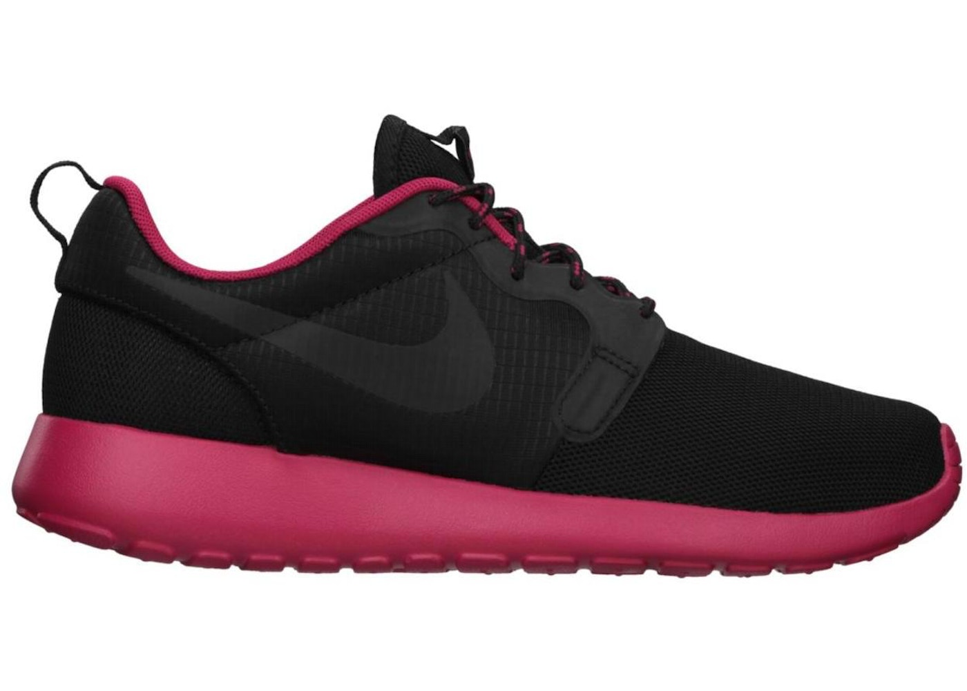 best service a847a 9ecb7 Nike Roshe Run Hyperfuse Fuchsia (GS) - 642233-601