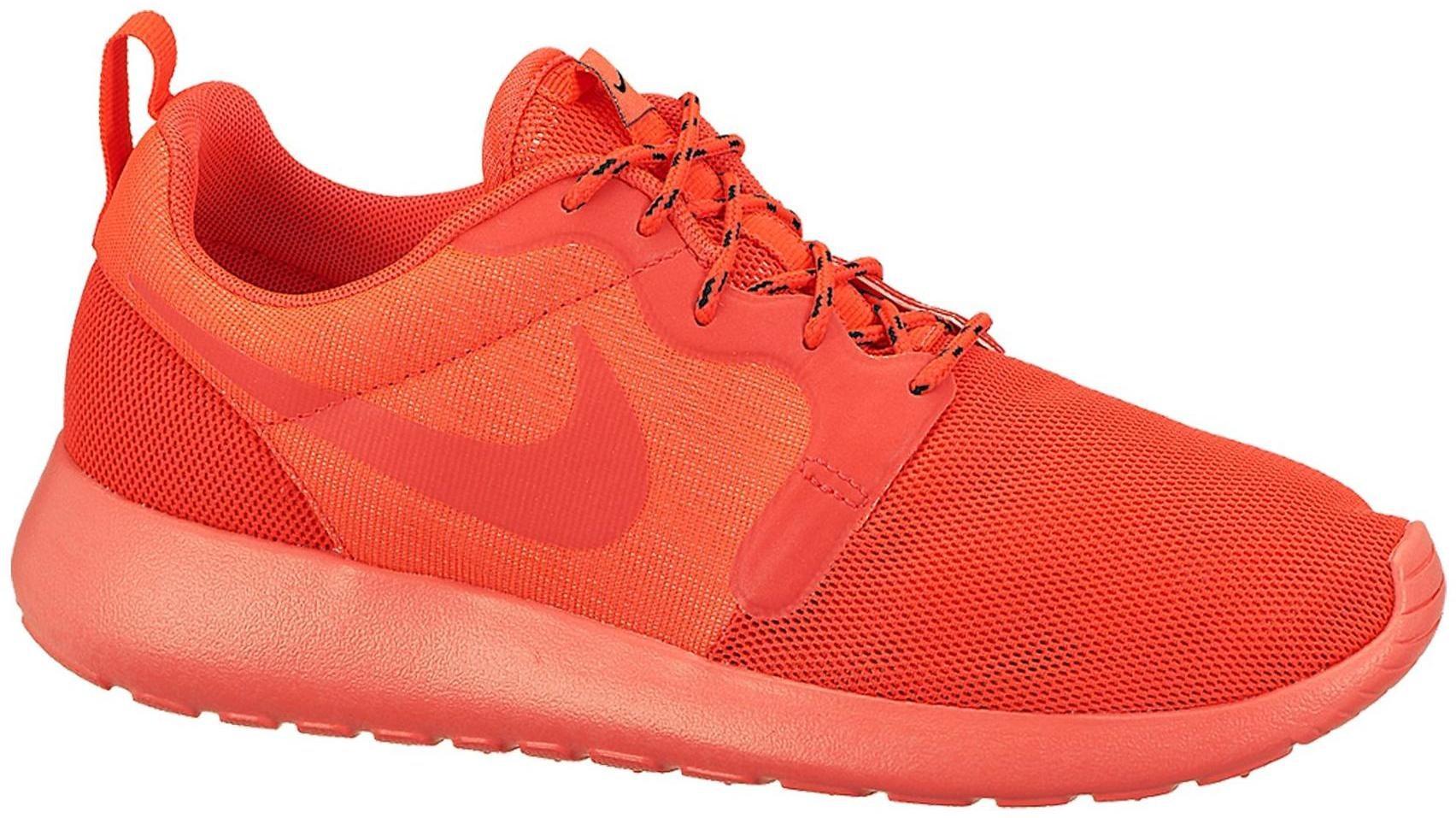 Nike Roshe Run Hyperfuse Laser Crimson (GS)