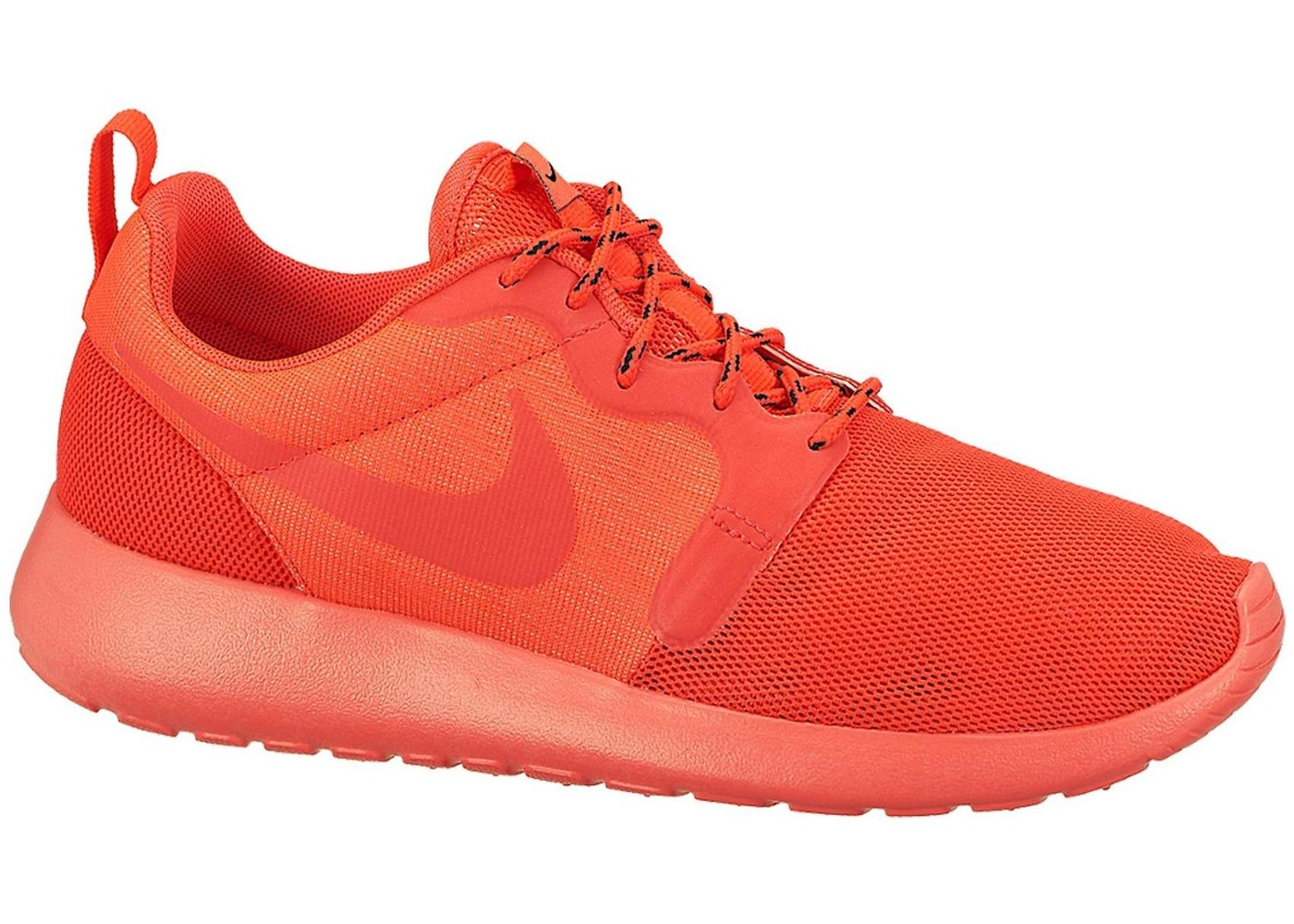 247dd5d1bdaa Nike Roshe Run Hyperfuse Laser Crimson (GS) - 642233-600
