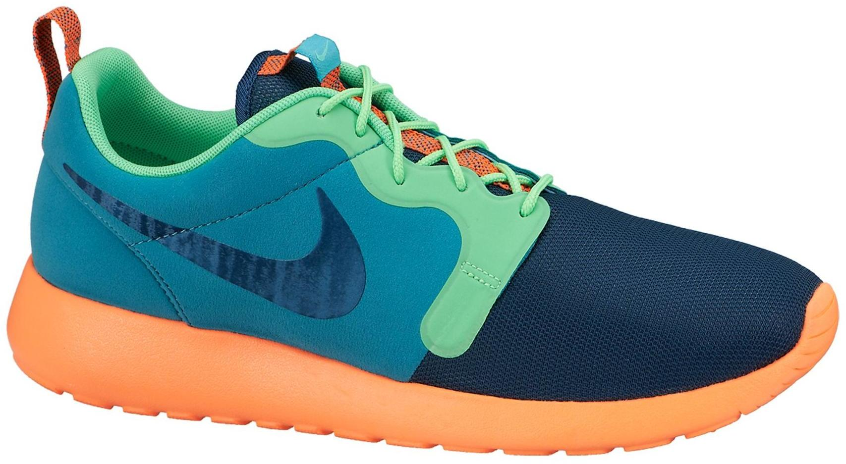 699aa6830785b ... coupon for nike roshe run hyperfuse poison green 3311a f9d4d