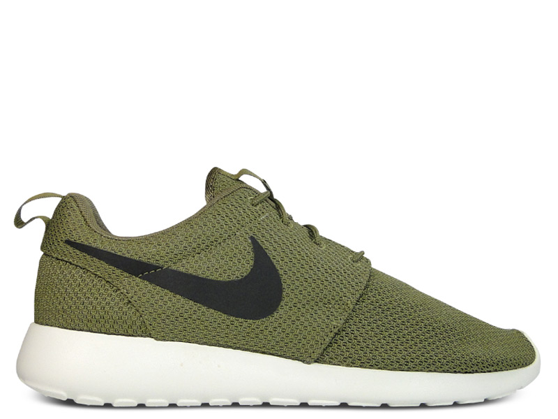 Nike Roshe Run Iguana