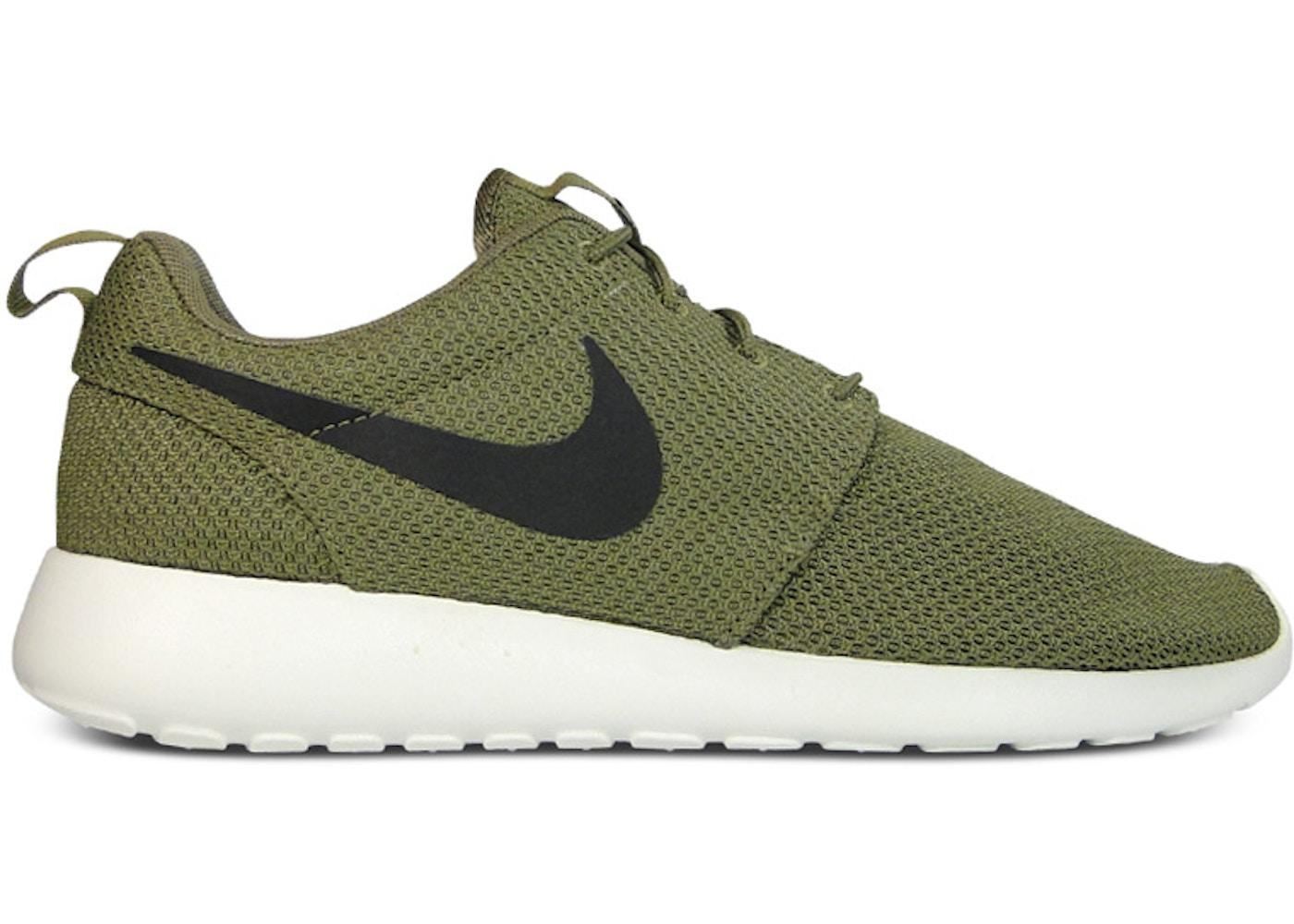 7d422b8ce706 Nike Roshe Run Iguana - 511881-201