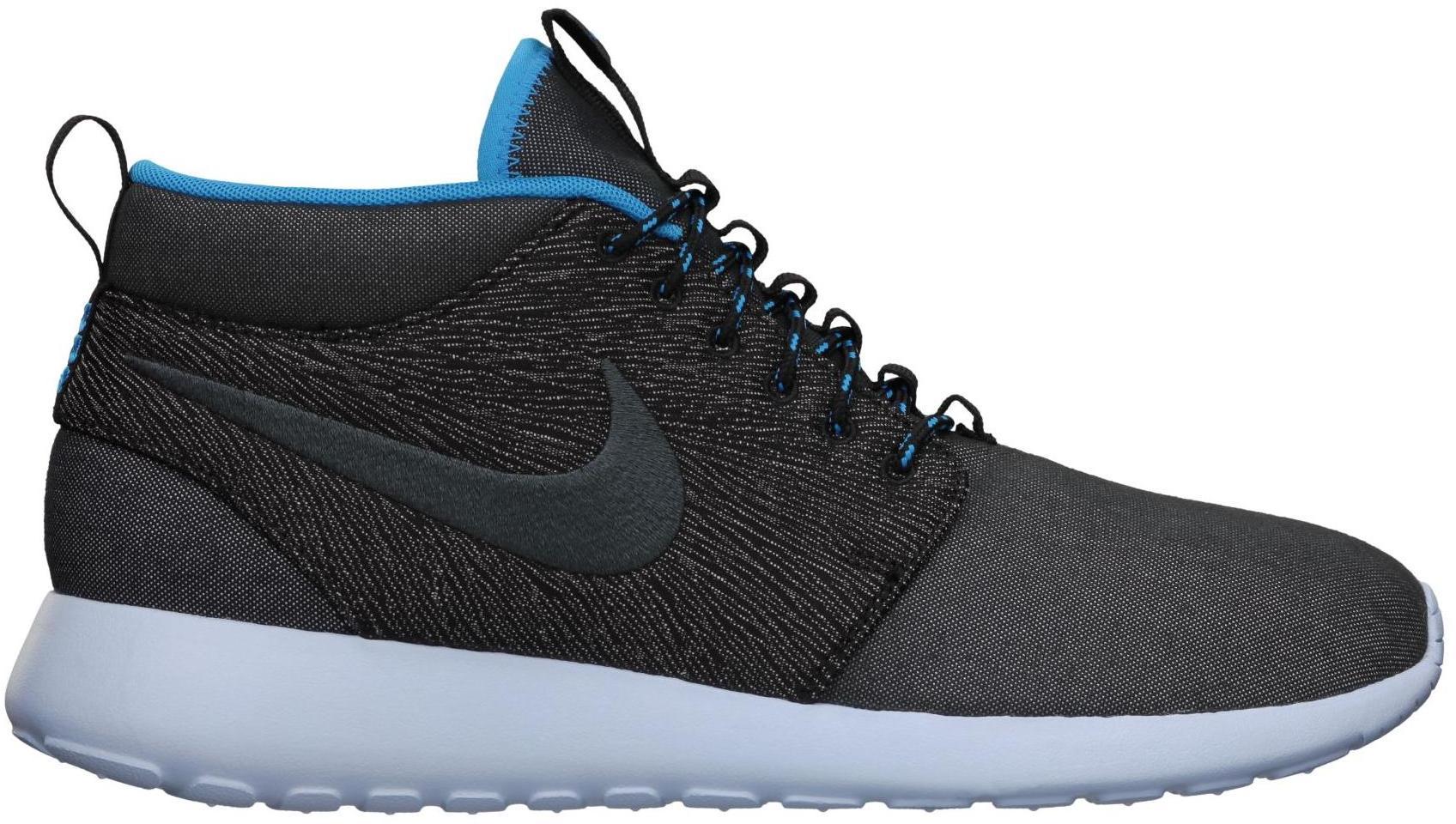 Nike Roshe Run Mid City Pack Paris