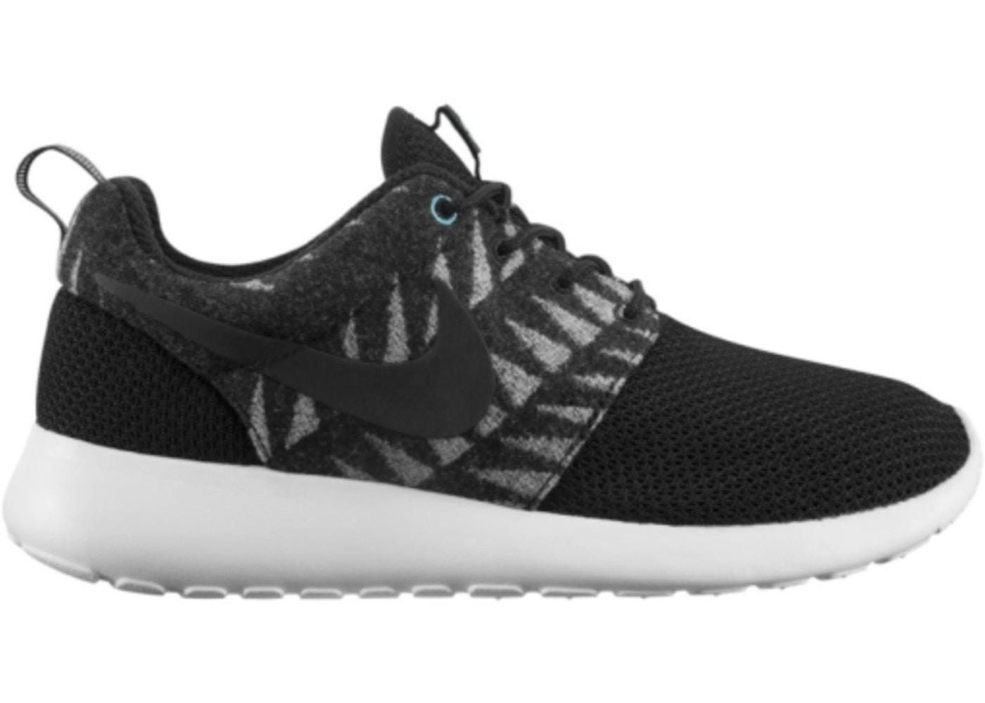 2ac121c1c77ef Nike Roshe Run N7 Pendelton (GS) - 635504-014