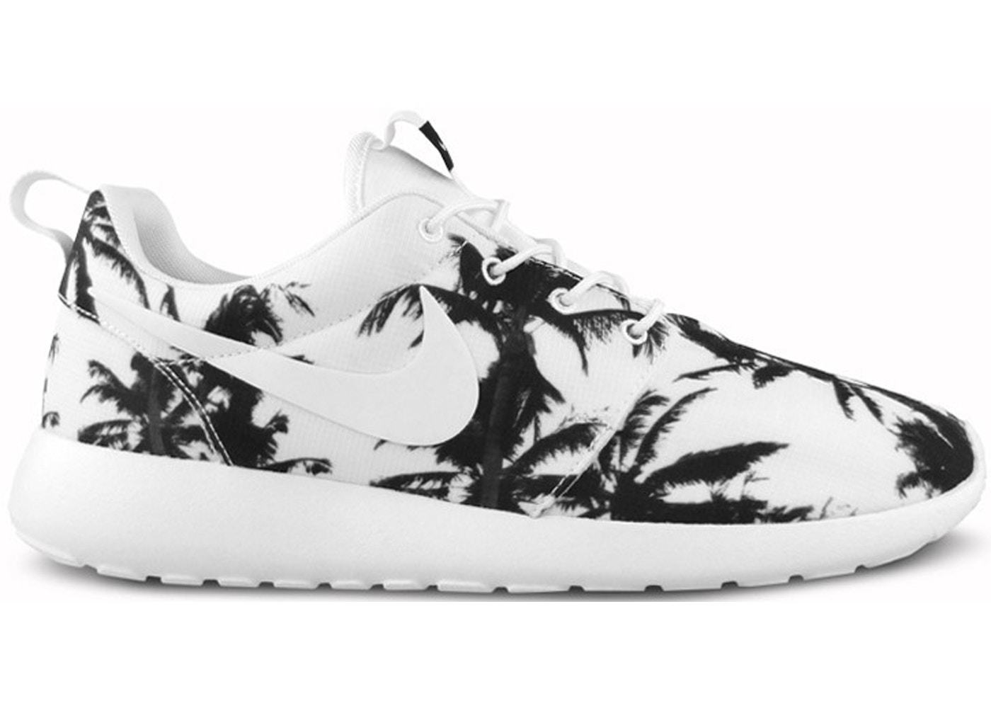 a67604dc2957 Sell. or Ask. Size  9W. View All Bids. Nike Roshe Run Palm Trees ...