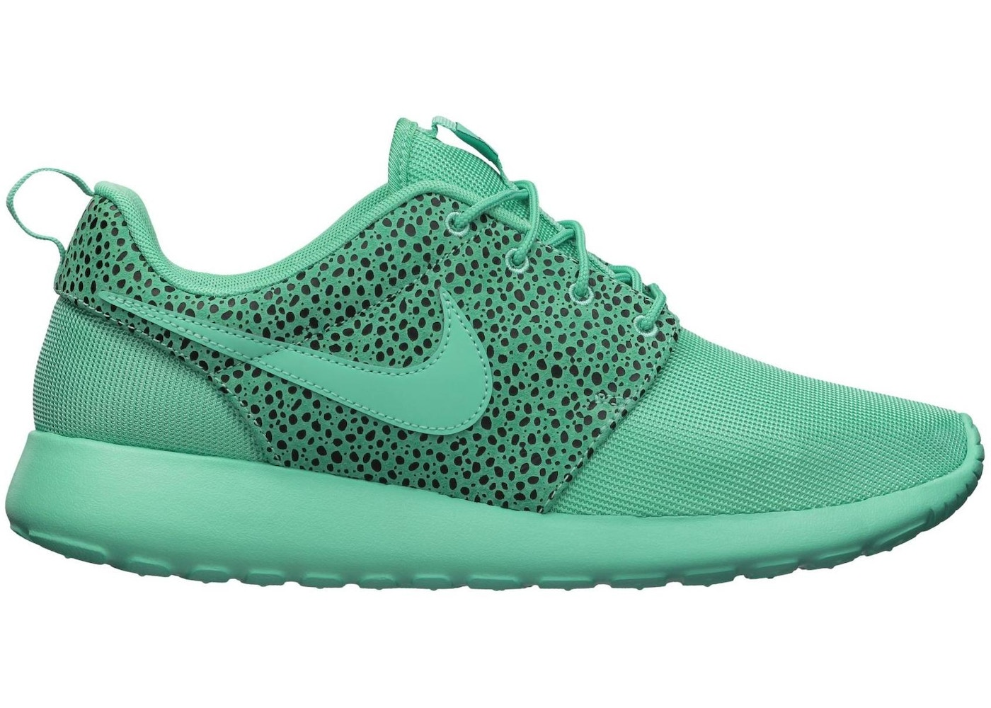 buy online 6832d b4f51 Sell. or Ask. Size  12. View All Bids. Nike Roshe Run Safari Crystal Mint