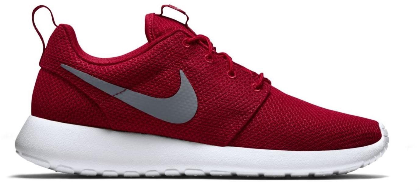 separation shoes 86dbc d570d roshe run color red Shop the latest selection of womens nike air max ...
