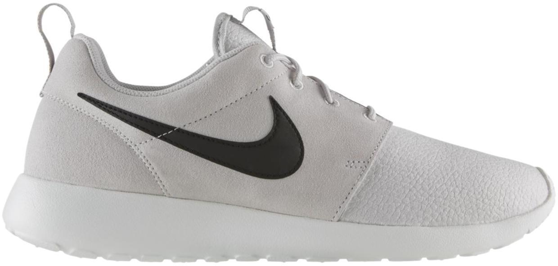 Nike Roshe Run Suede Light Ash - 685280-017