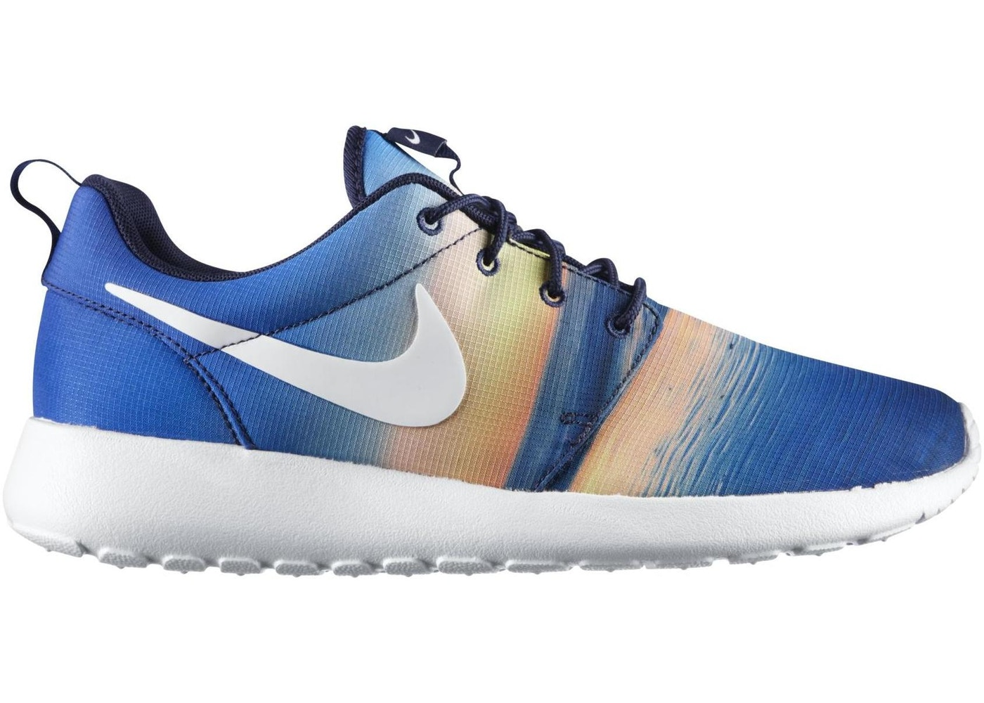 a81c0e8a33eb Nike Roshe Run Sunrise - 511881-415