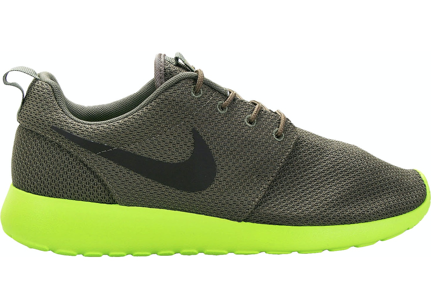 pretty nice f9401 5135c Sell. or Ask. Size  12. View All Bids. Nike Roshe Run Tarp Green