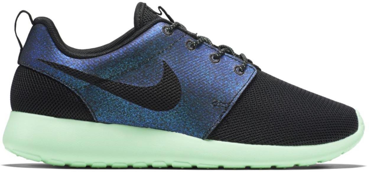 Nike Roshe Run Teal Vapor Green GS