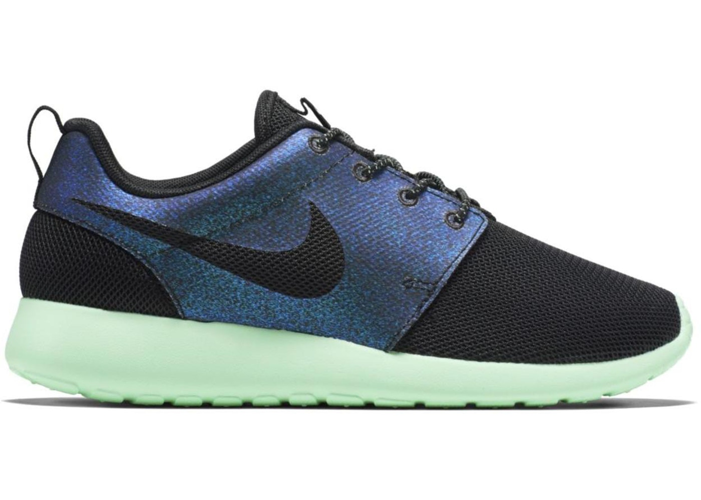 0ff879ad4b7a HypeAnalyzer · Nike Roshe Run Teal Vapor Green (GS)