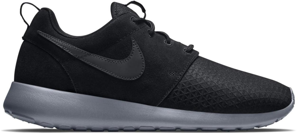 Nike Roshe Run Winter Black Anthracite (GS)