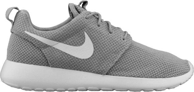 Nike Roshe Run Wolf Grey - 511881-023