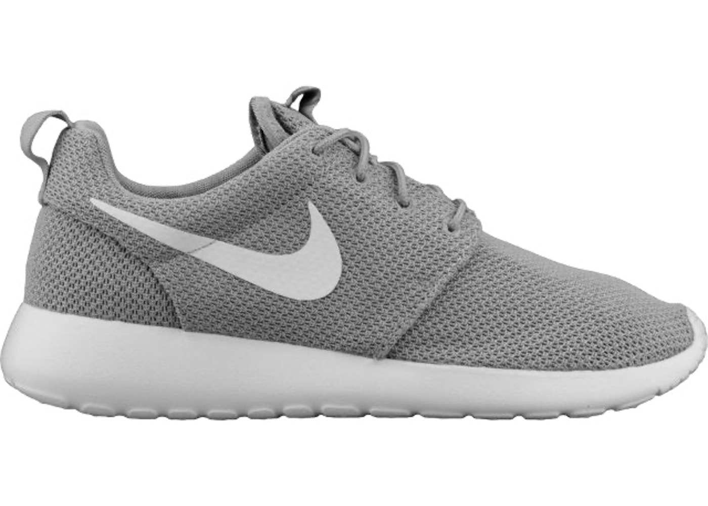 600823087ee2 Nike Roshe Run Wolf Grey - 511881-023