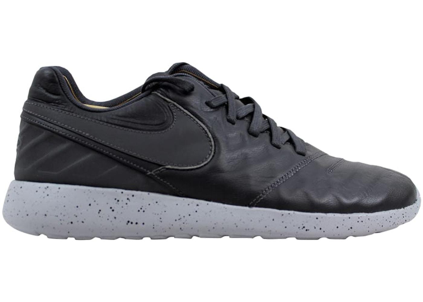 514fdf333995c Sell. or Ask. Size --. View All Bids. Nike Roshe Tiempo VI 6 Dark Grey Dark  Grey-Wolf Grey