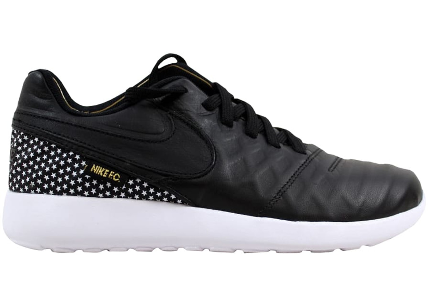 bbd1fac23b37 Sell. or Ask. Size --. View All Bids. Nike Roshe Tiempo VI 6 FC ...