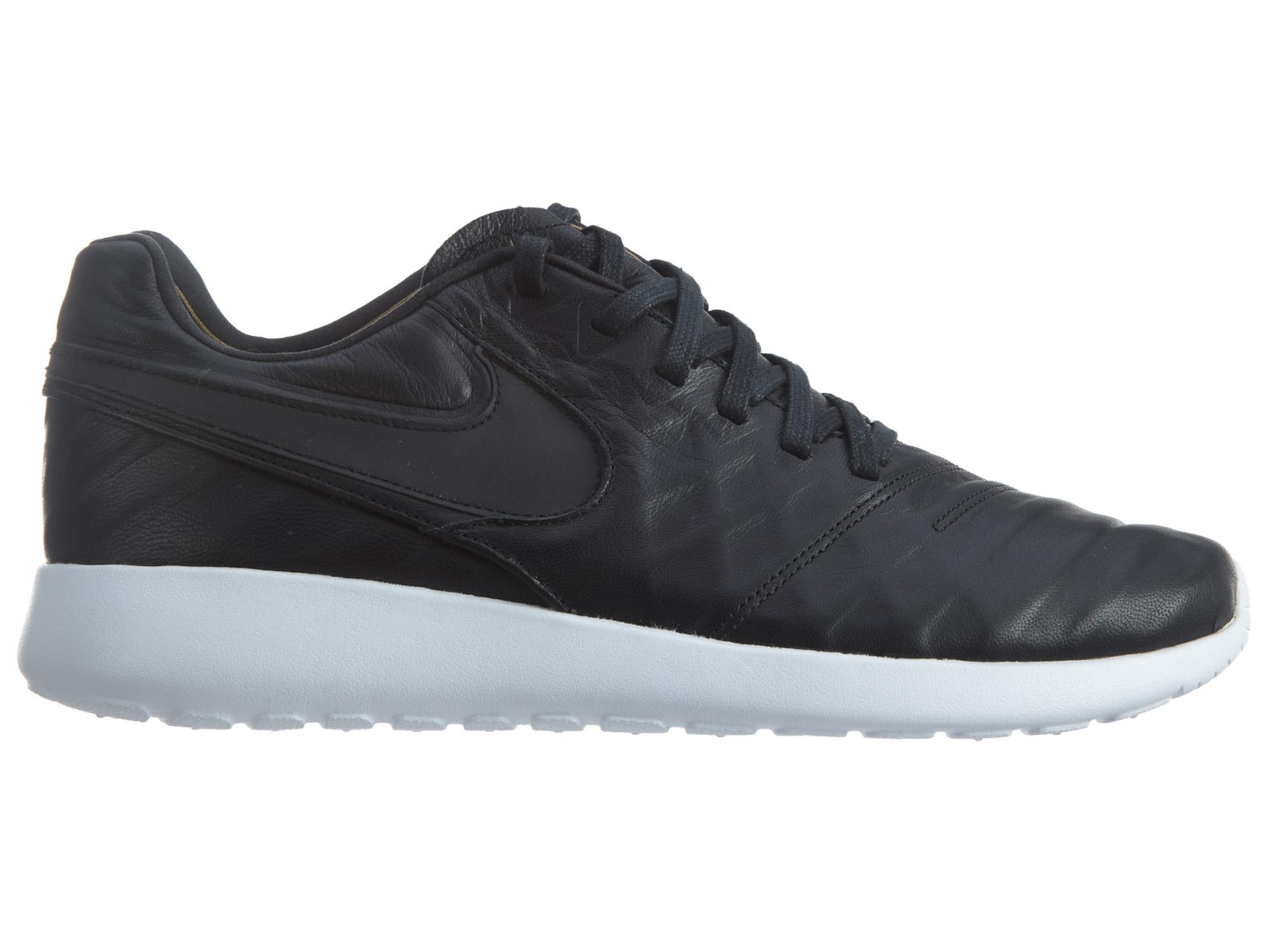 Nike Roshe Tiempo Vi Qs Black Black