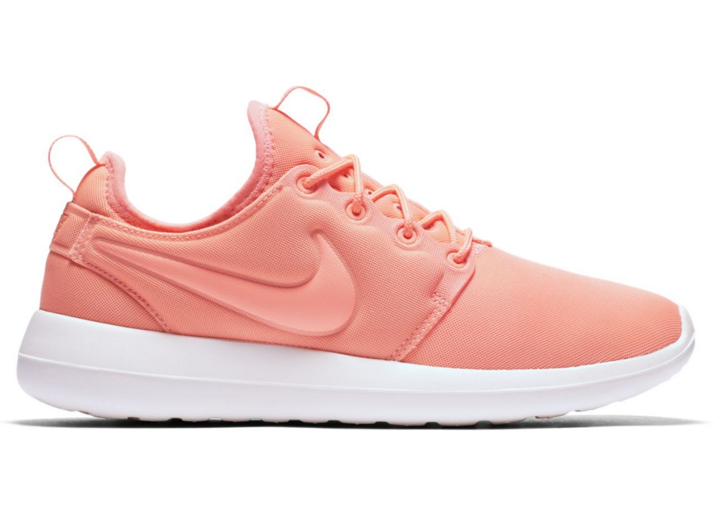 Nike Roshe Two Atomic Pink (W)