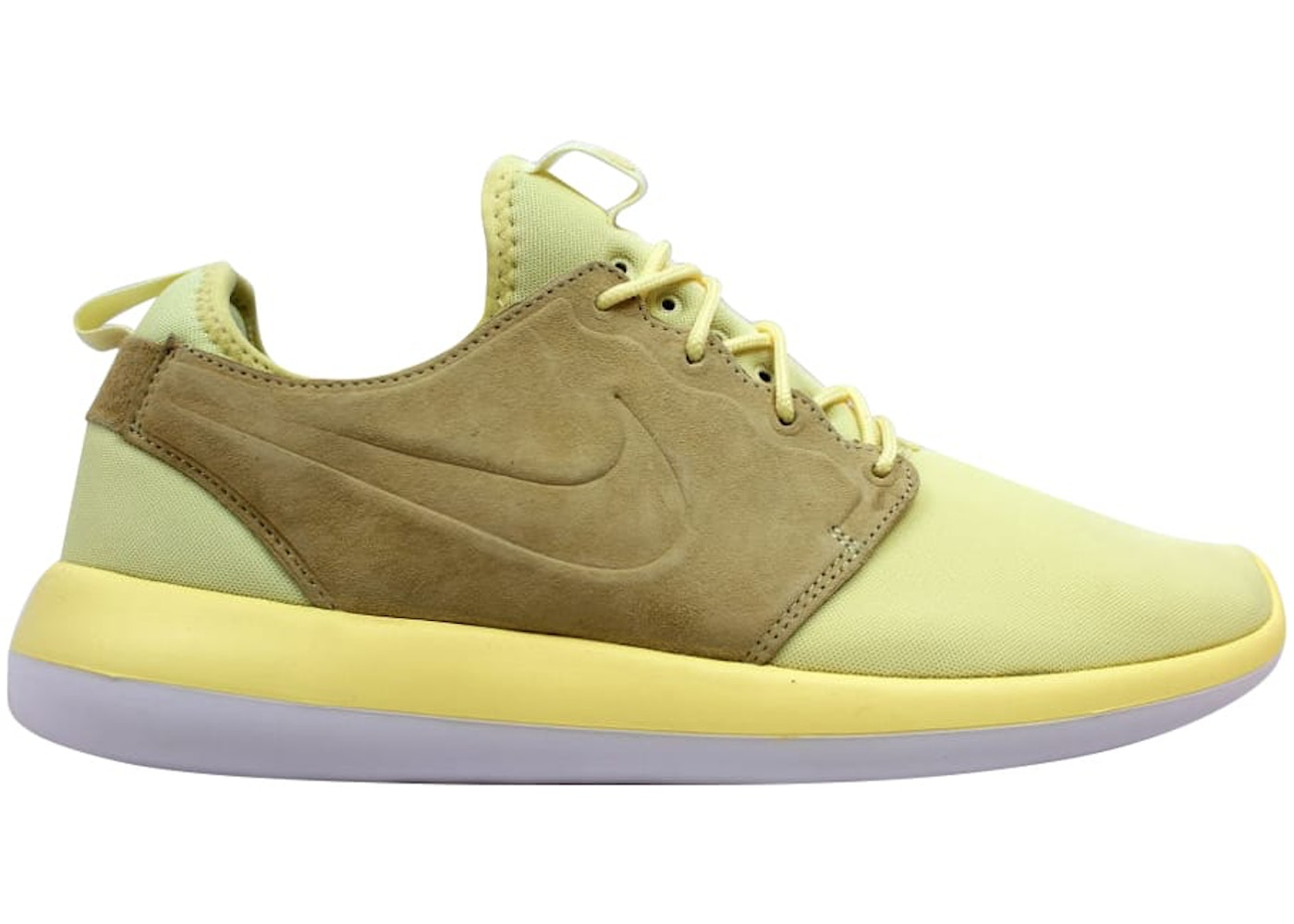 0174e6412cdf Sell. or Ask. Size  12. View All Bids. Nike Roshe Two BR Lemon ...