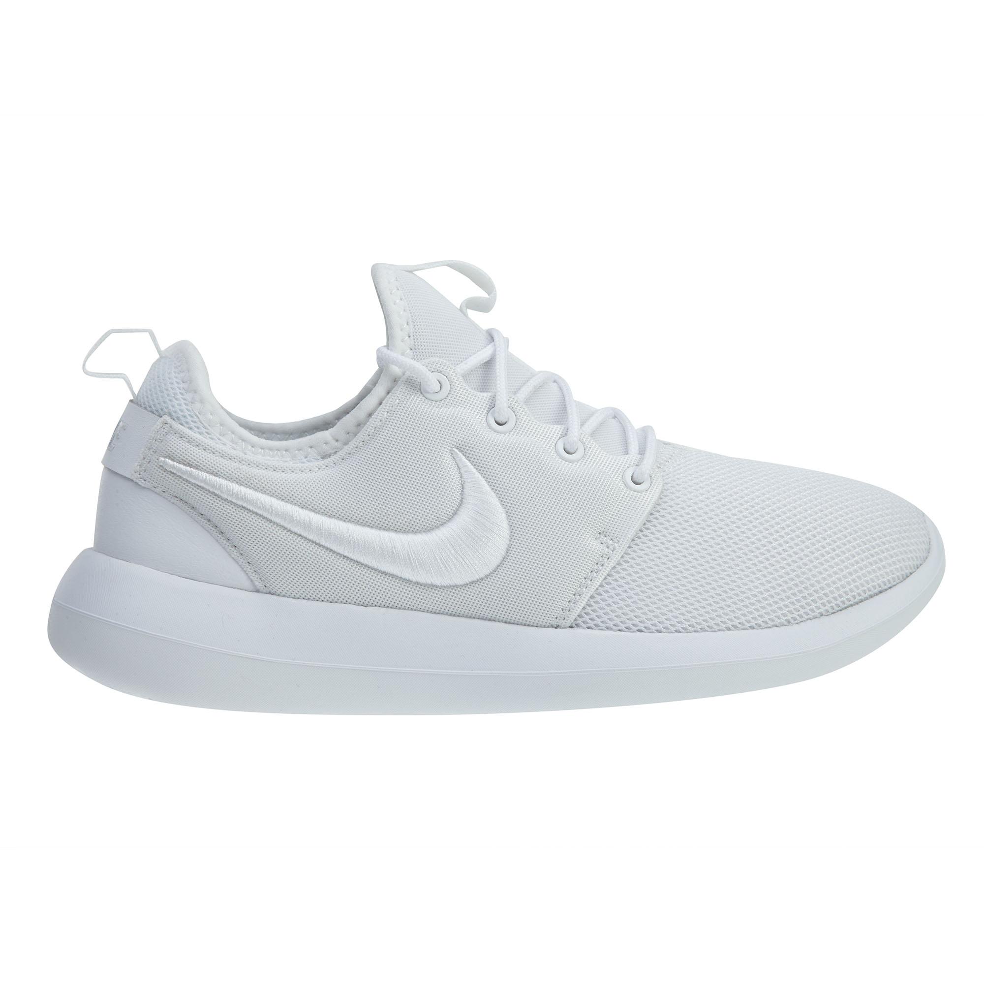 Nike Roshe Two Br White White-Glacier
