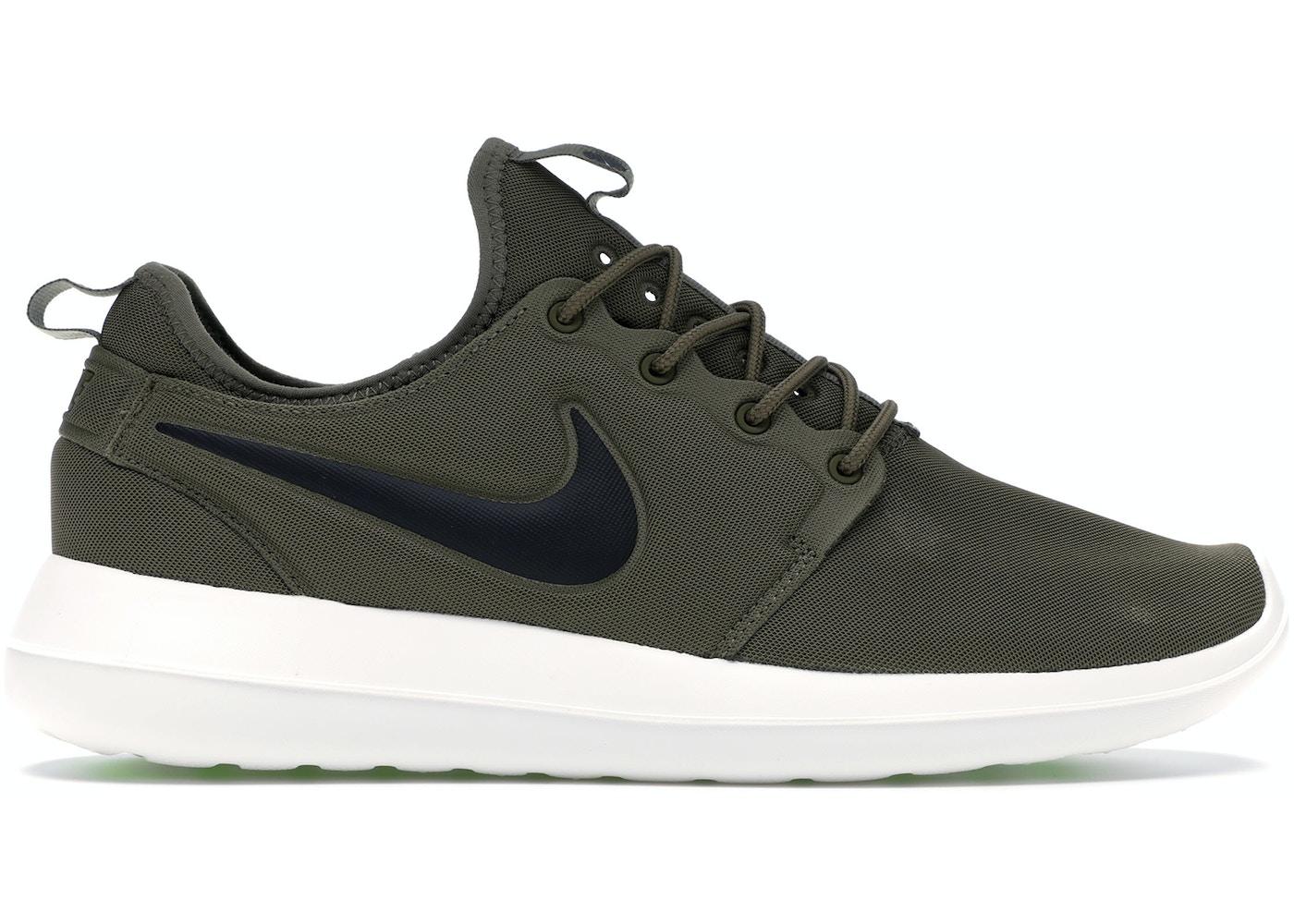 0eb4833668f Nike Roshe Two Iguana - 844656-200