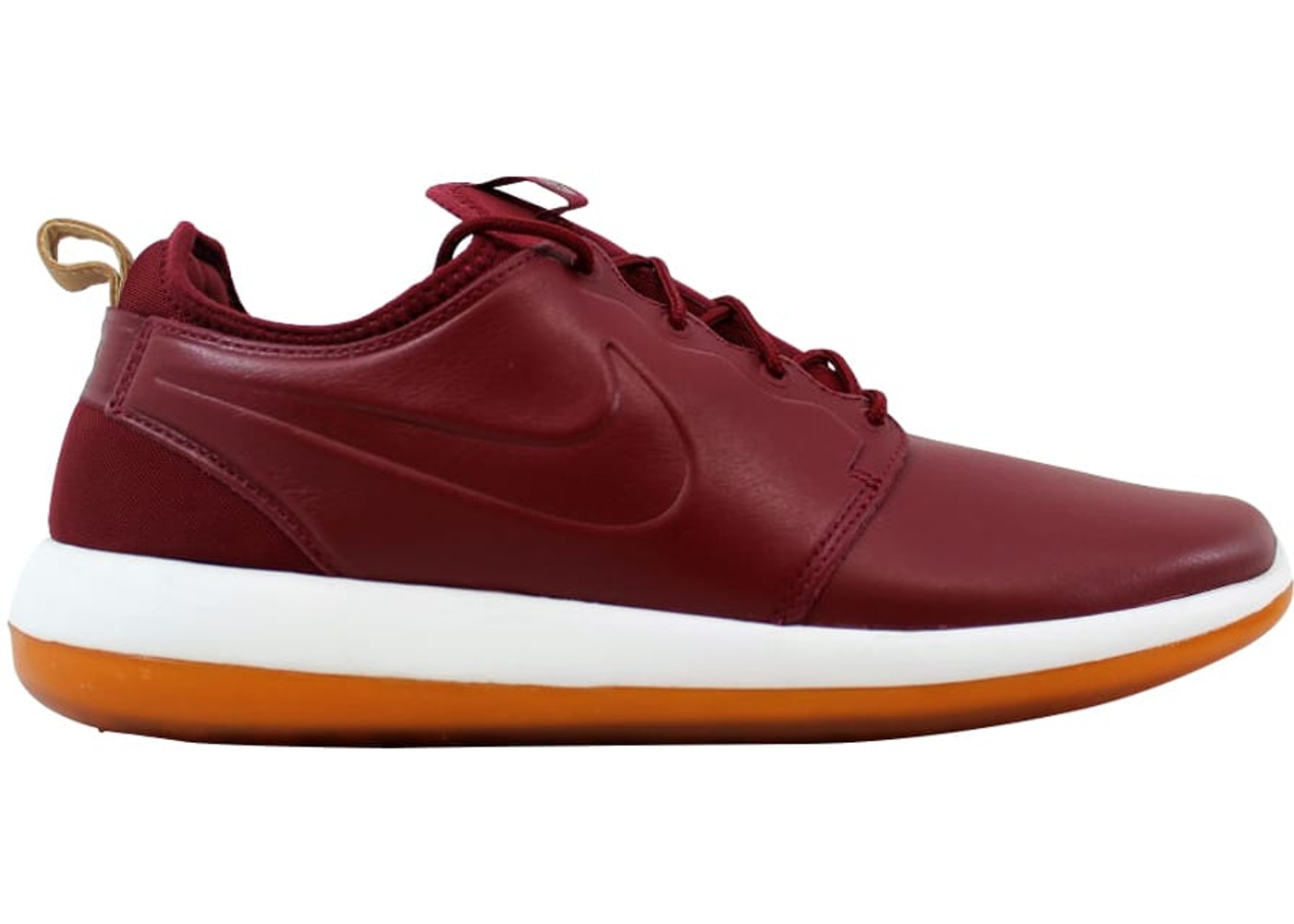 d888e8248298 Sell. or Ask. Size --. View All Bids. Nike Roshe Two Leather Premium Team  Red Team ...