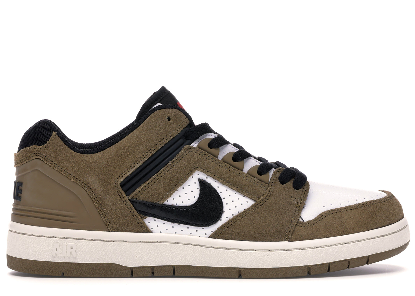 Nike SB Air Force 2 Low Escape - AO0300-300