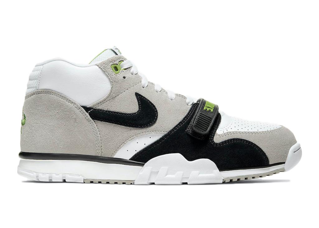 Nike SB Air Trainer 1 Chlorophyll (2020
