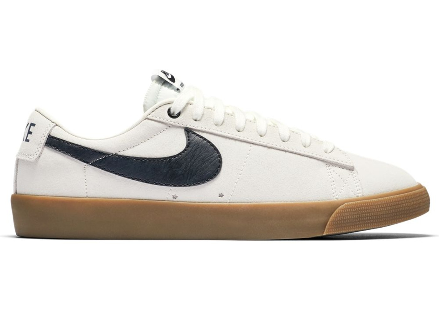 online store 87ae1 daa11 Sell. or Ask. Size  10. View All Bids. Nike SB Blazer Low GT Ivory Black Gum