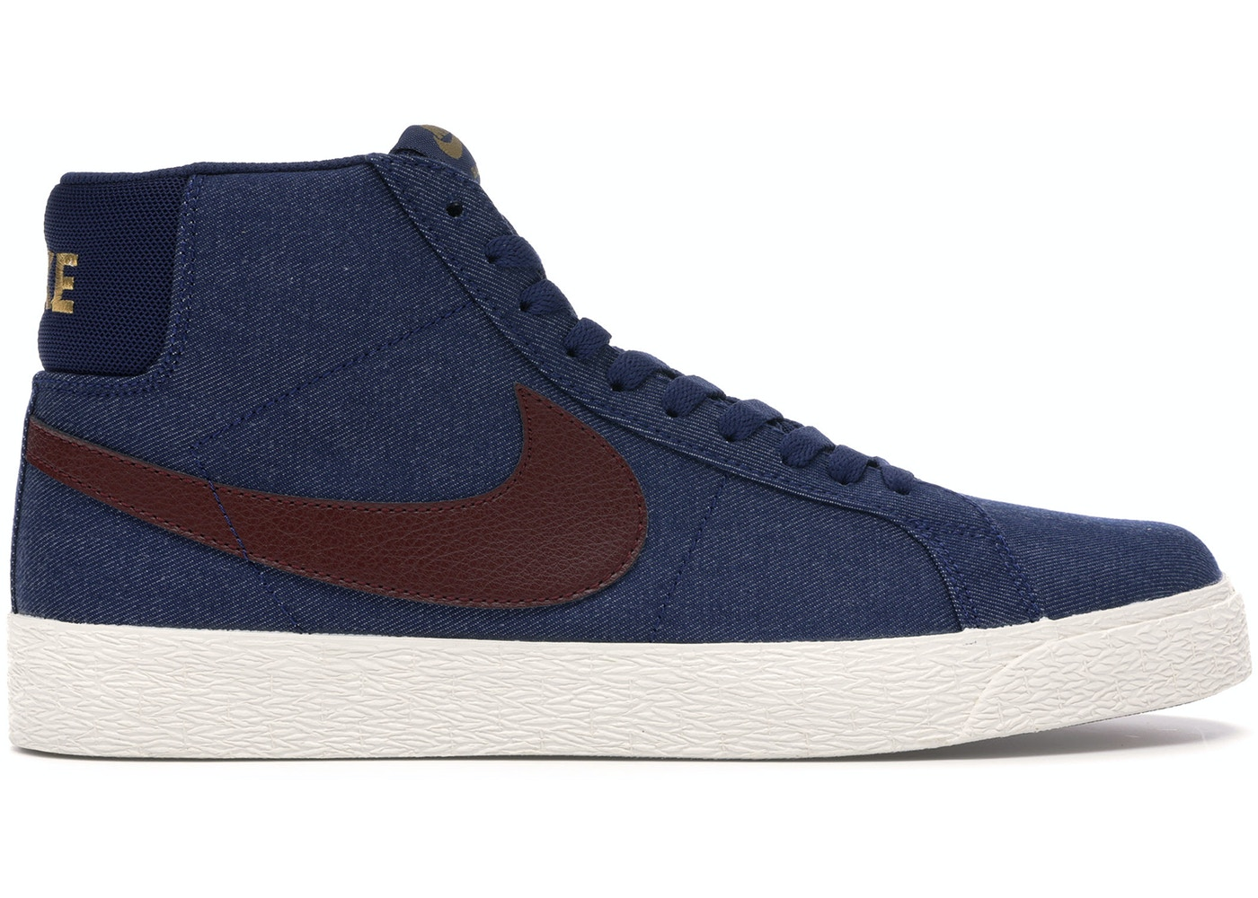 hot sale online 83e2d e8322 Sell. or Ask. Size 9. View All Bids. Nike SB Blazer Mid Binary Blue