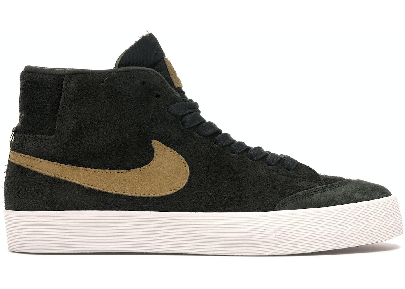 sale retailer f1926 34022 Nike SB Blazer Mid We Club 58
