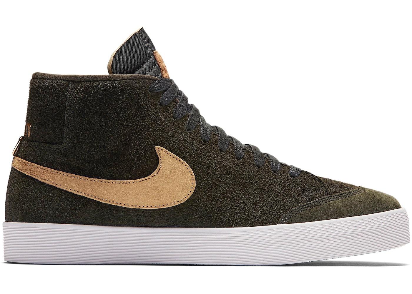 Nike SB Blazer Mid We Club 58 - AH6158-369 2650fa178b