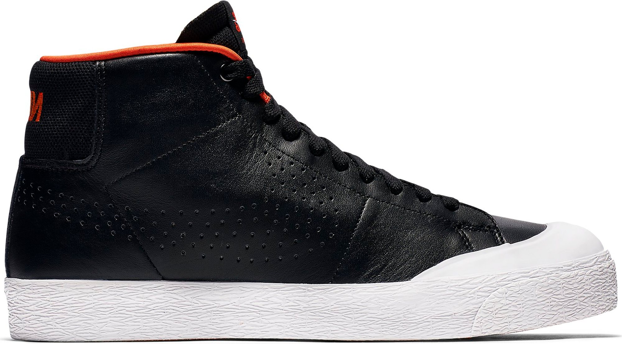 Nike SB Blazer Mid XT Donny Black