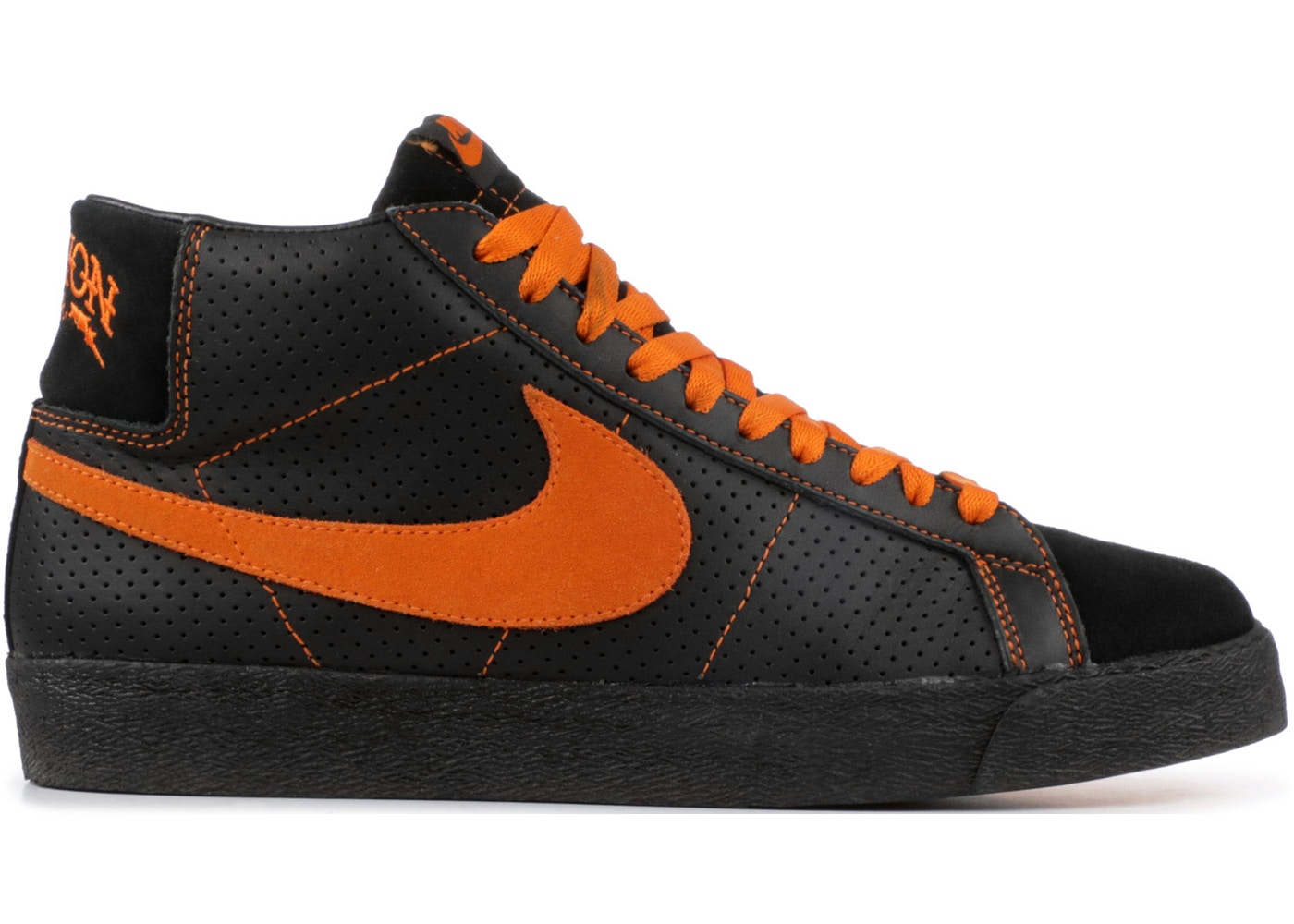 timeless design 0be51 ba075 Nike SB Blazer Mission