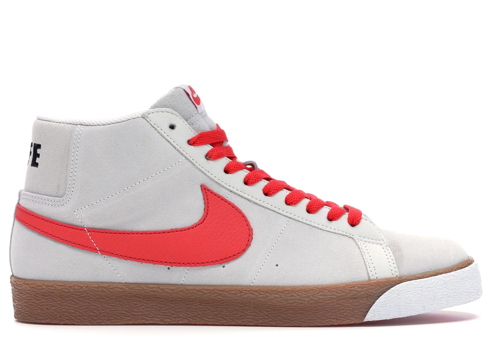 Nike SB Blazer Swoosh Life - 314070-161