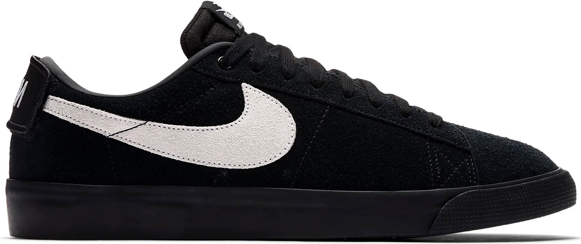 obtener nuevos vendible Nike Sb Blazer Negro  Antracita Los De La