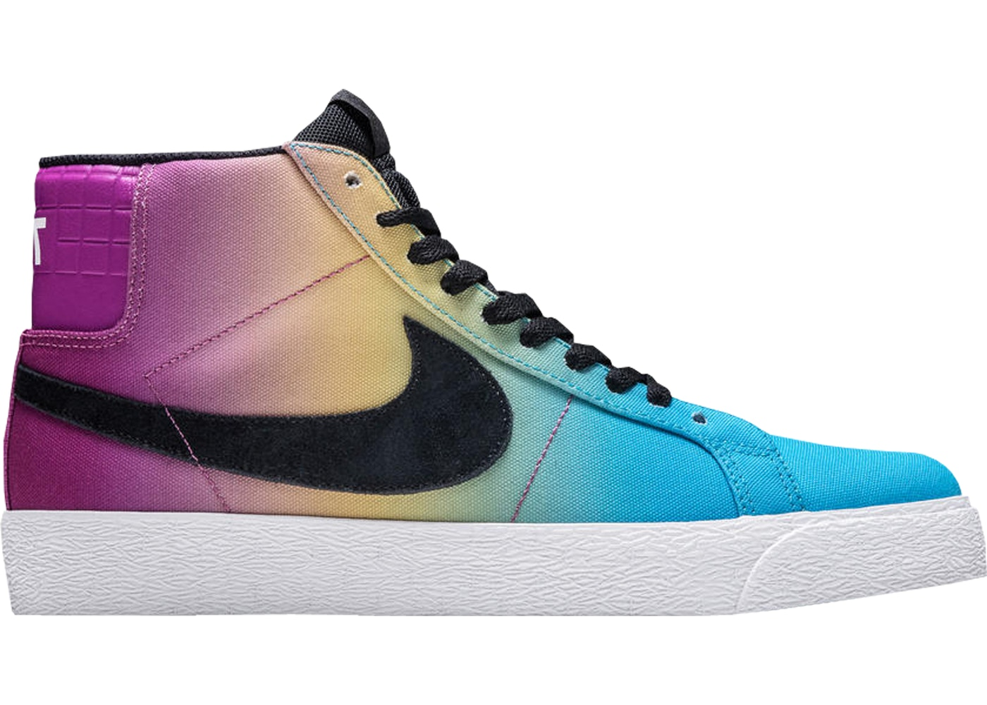 d4b3a03d9caf9 Sell. or Ask. Size: 10.5. View All Bids. Nike SB Blazer Zoom Mid Lance  Mountain ...