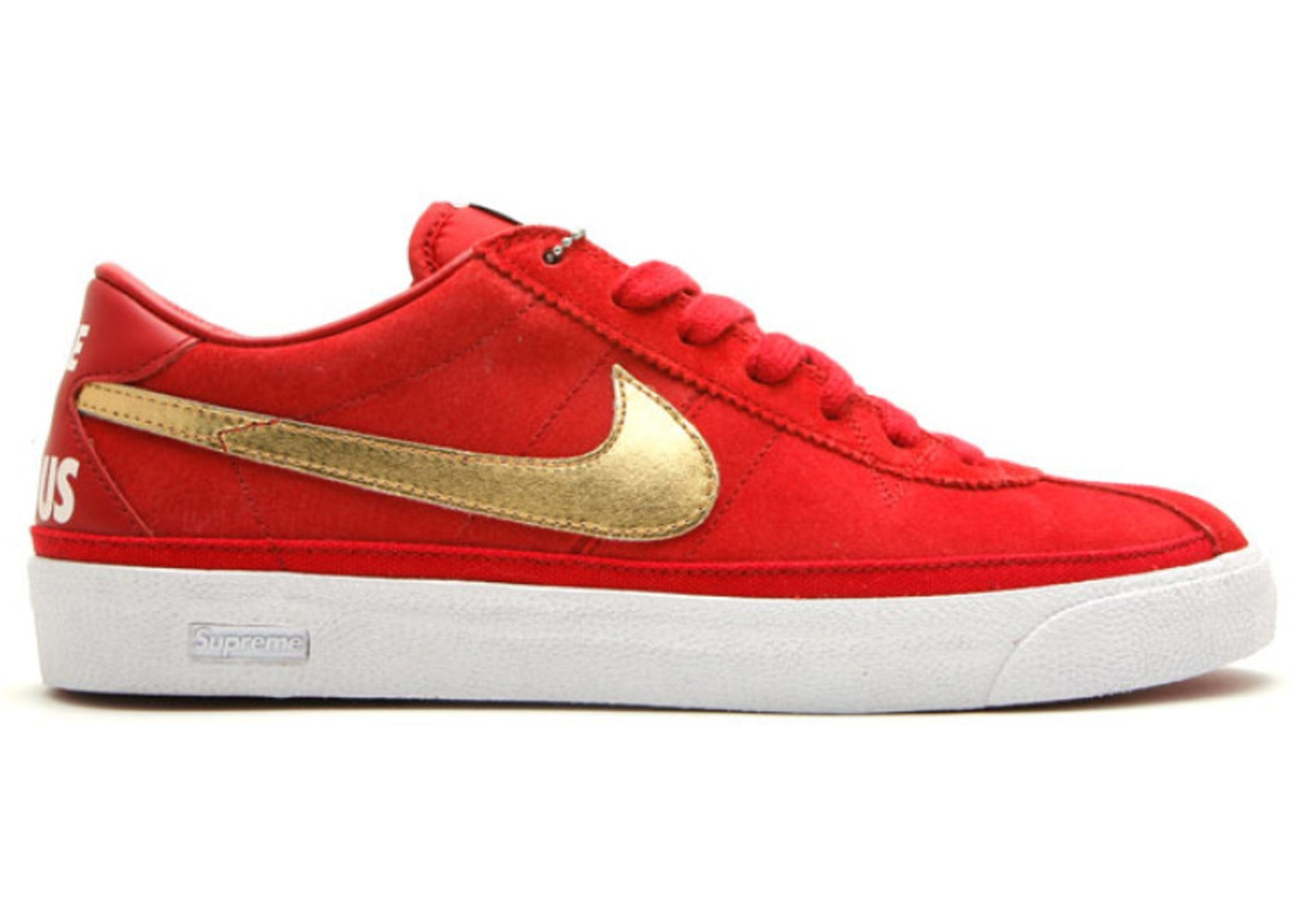 Nike SB Bruin Supreme Metallic Gold - 363319-671 374a1d1c77